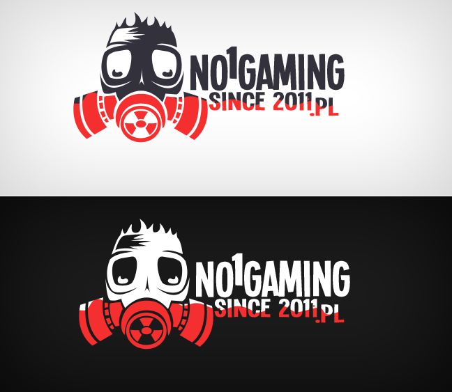 Logo For Gaming - No1Gaming By Myesportdesign On Deviantart