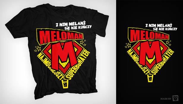 Shirt-meloman