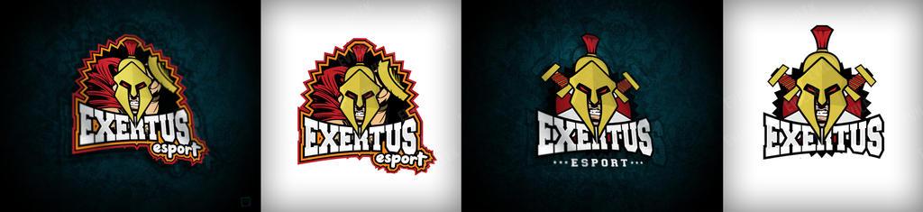 Esport logo for sale !