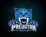 Logo for Predator Esport