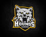 Logo for Hounds-Gaming