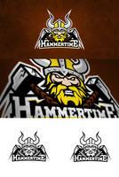 HAMMERTIME logo by MYeSportdesign