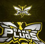 Gameplugs Logo design