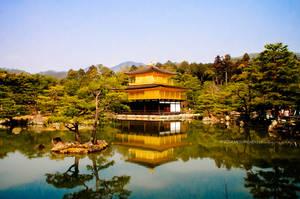 Kinkaku-ji by MicoPicazo0105