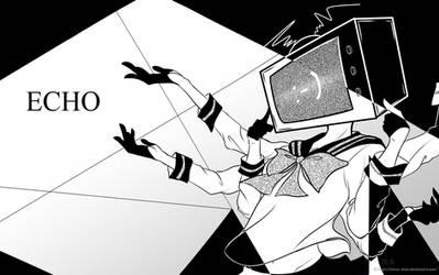 Echo by Hinna-chan
