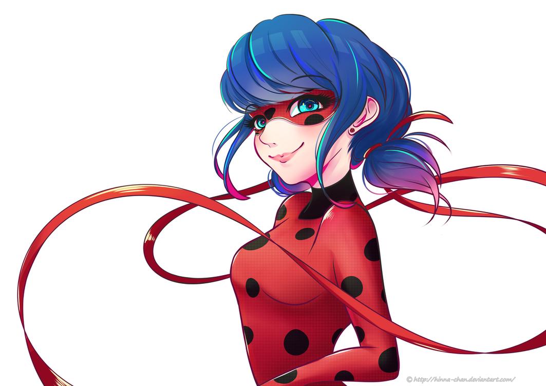 It's Ladybug~ by Hinna-chan