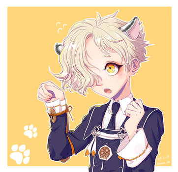 Gokotai Cat Day by Hinna-chan