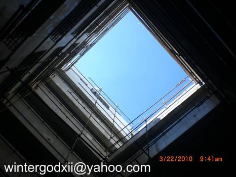 Skyward View