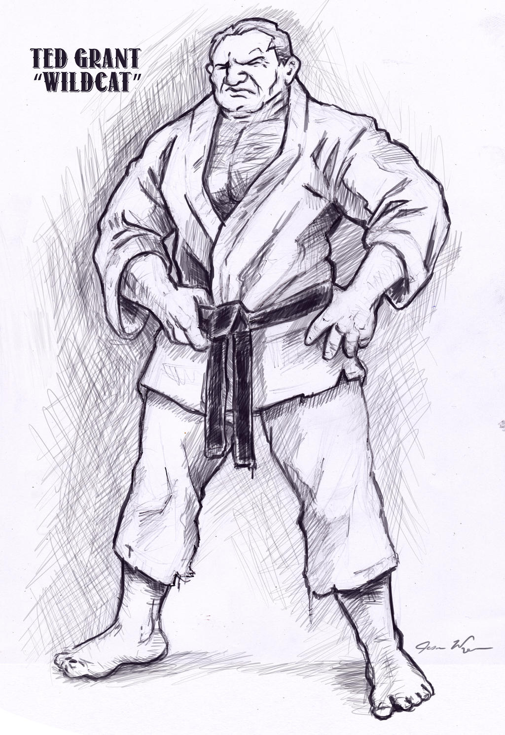 Ted-judo