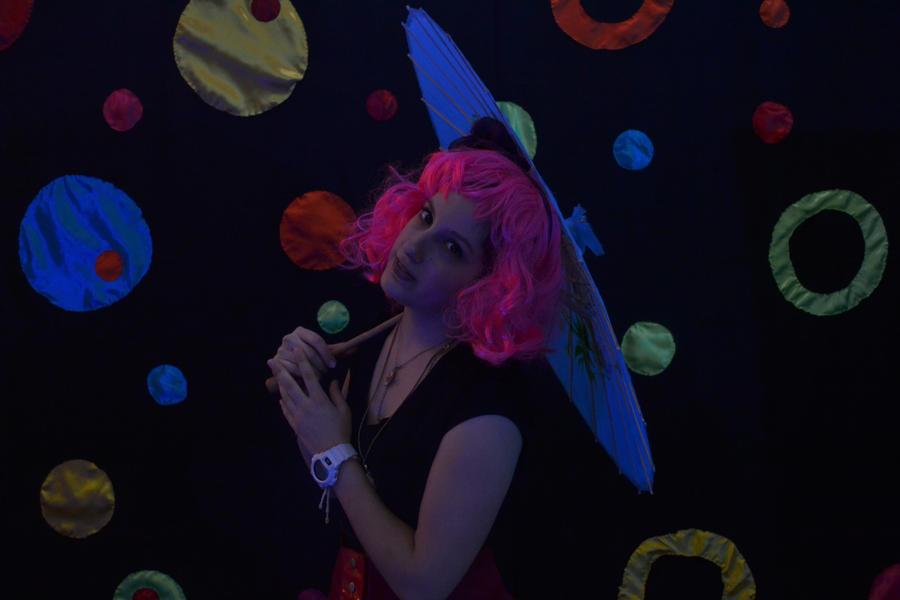 Neon Lolita.