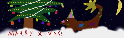 marry x mass by deviantstar2