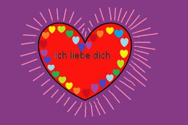 Valentine's day 2013 by deviantstar2