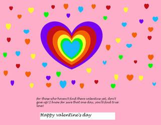 Valentijnsdag 2014 by deviantstar2