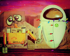 Wall-e Lover's Dilemma