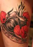 first tattoo.