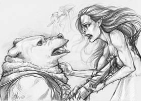 Nivellen and Bruxa
