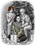 Orianna, Dettlaff and Regis
