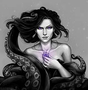 Yennefer Ursula