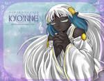 Kyo'nne by Nimiel