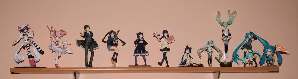 Yamada joins the figure family