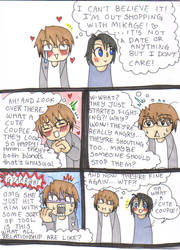 silver spoon comic by sashimigirl92