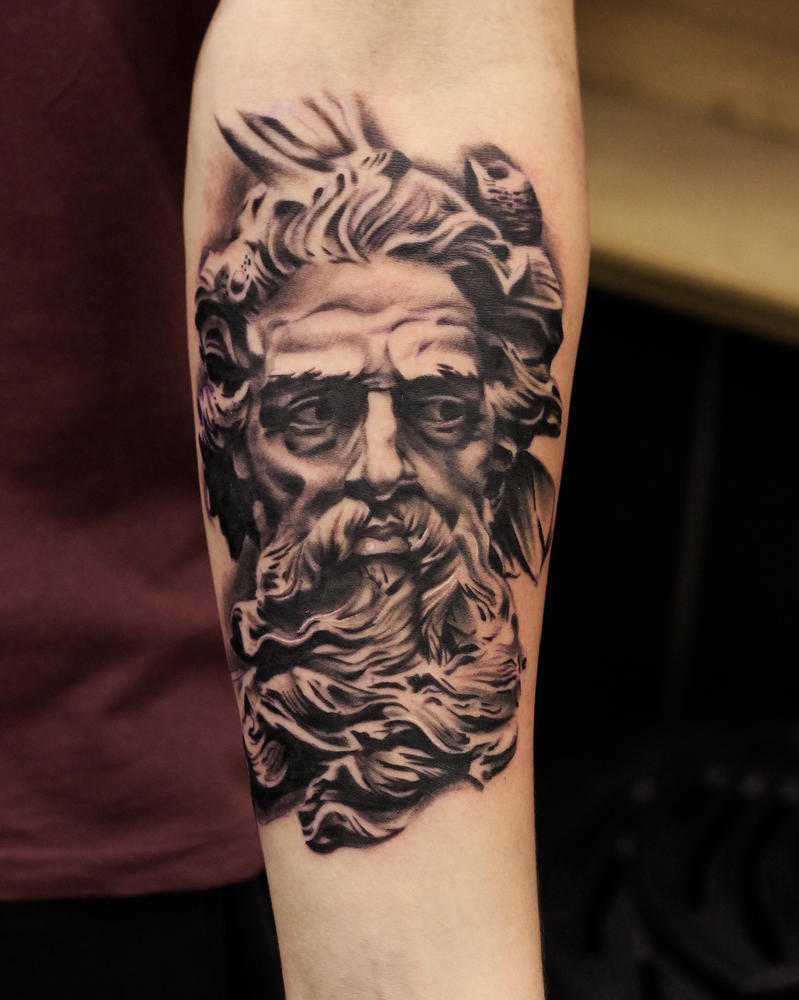 Neptune Vs Tattoos Pictures to Pin on Pinterest - TattoosKid