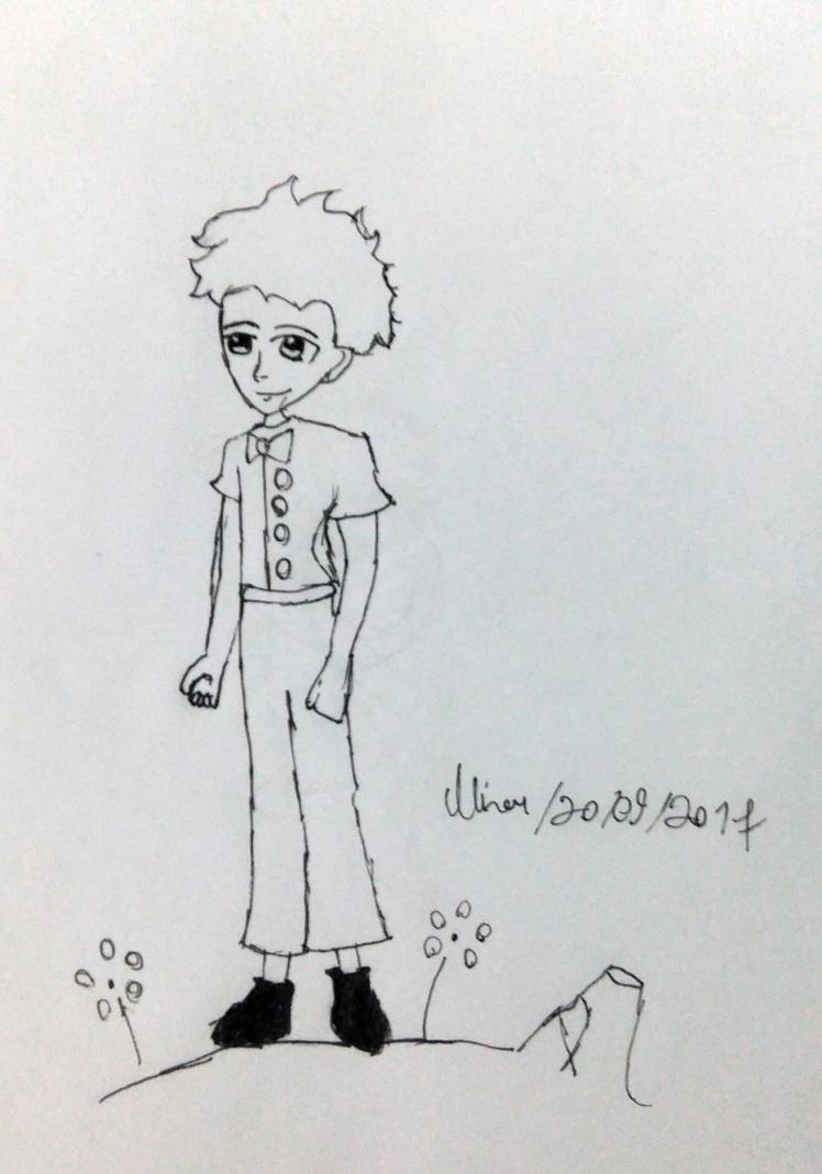 Little Prince by ComicsArts