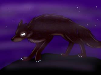 Spooky Woof