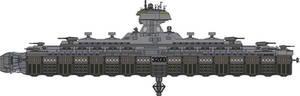 Montana Class USS Montana SBBN-3200