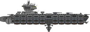 Prometheus Class USAFS Prometheus SCVN-2815
