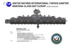 Montana Class Battleship SBBN Data Sheet by Kelso323