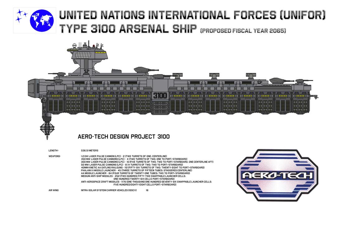 Type 3100 Arsenal Ship Data Sheet By Kelso323 On Deviantart Engine Diagram