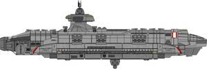 Light Carrier/Cruiser