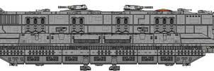 Millennium Class Heavy Battlestar 3.0