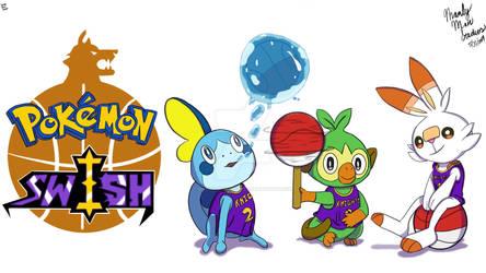 Pokemon SWiSH