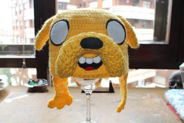 Jake the dog hat
