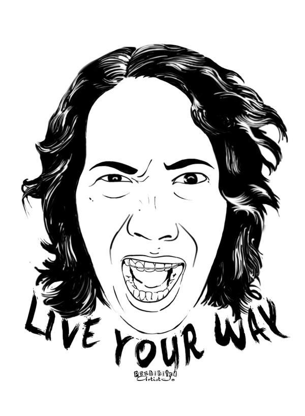 Rage Live