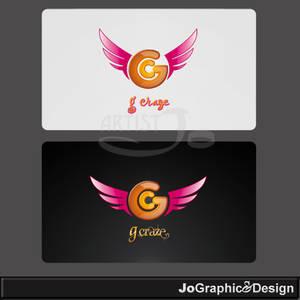 G Craze Logo