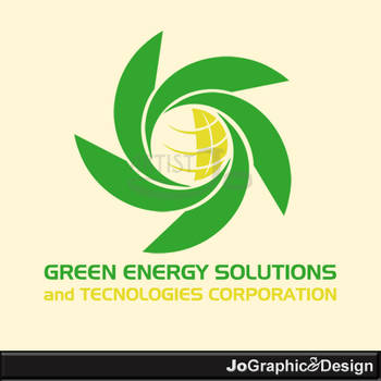 Gestech Logo (Proposed)