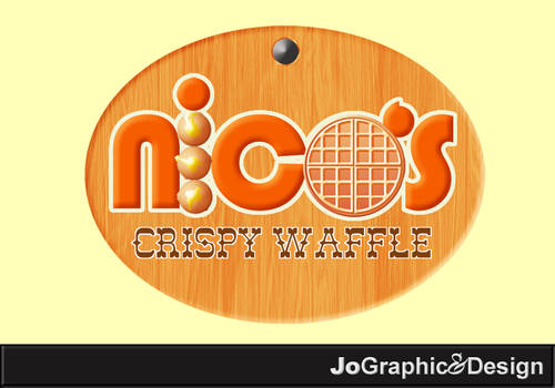 Nico's Crispy Waffle (Proposed)