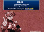 Hair [Cover art]