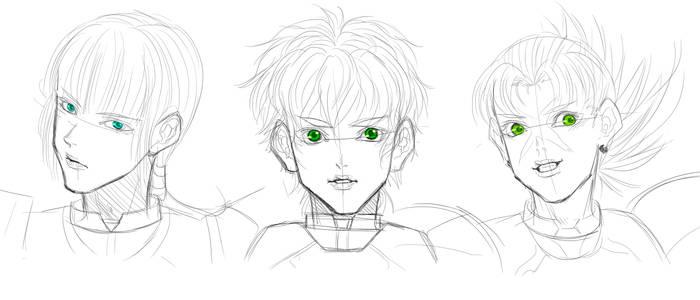 Trio_doodle