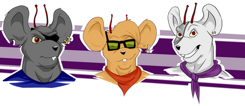 These mice.Again. by Mashak-B