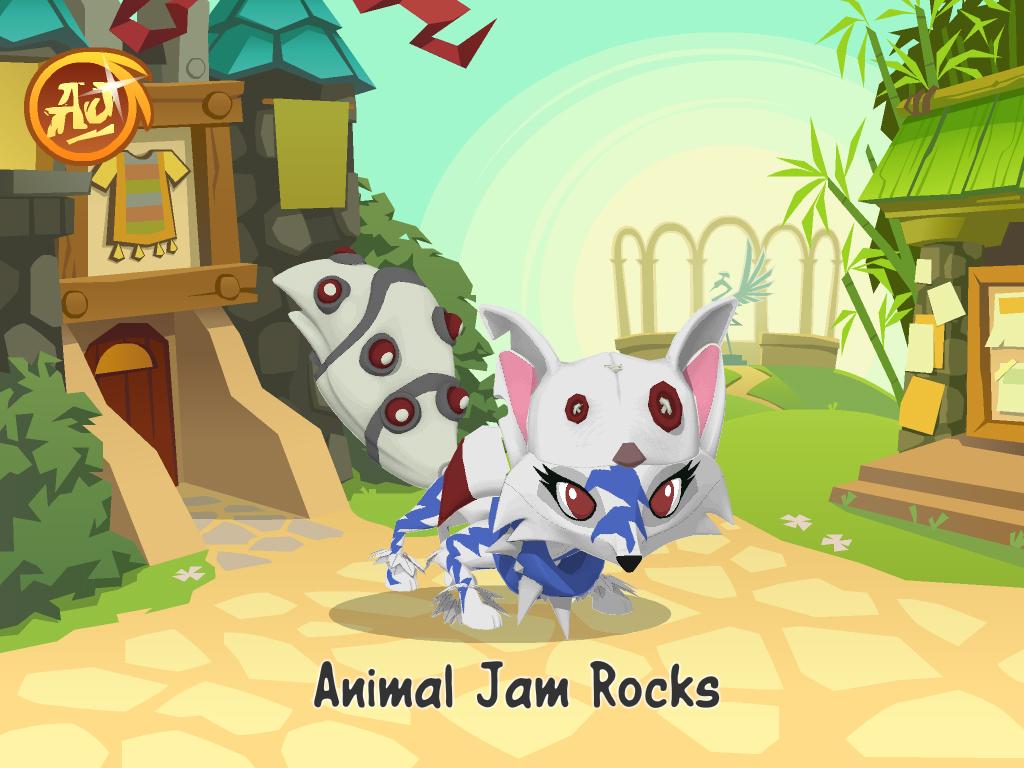 Animal Jam my old spike collar 8( by Fightilldust on DeviantArt