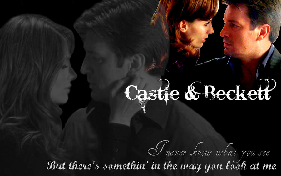 Beckett Loves Castle