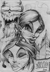 ballpen-sketch