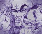 Ballpen-Sketch 6