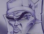 Ballpen-Sketch 8
