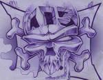 Ballpen-Sketch 9