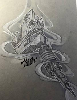 tattoo-machine